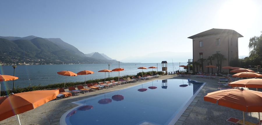 Casimiro Village Park Hotel, Gulf of Salo, Italy - Outdoor Pool.jpg